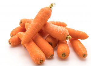 zanahoria alimentacion embarazo