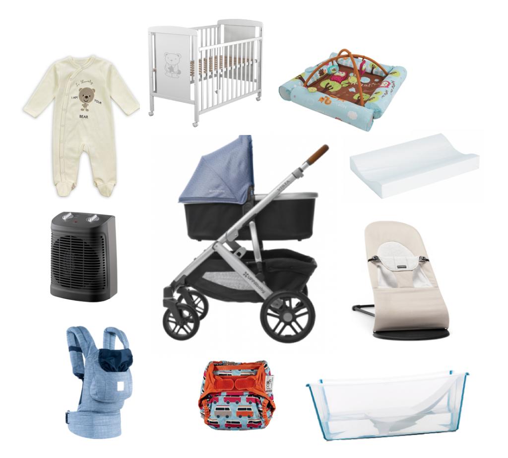Lista De Cosas Para Bebes Recien Nacidos.La Lista De Nacimiento 2 0 La Guia Detallada Sobre Lo Que