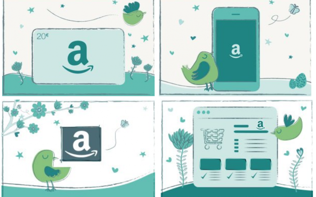[GUÍA] Aprende a configurar tu Lista de Nacimiento electrónica desde Amazon