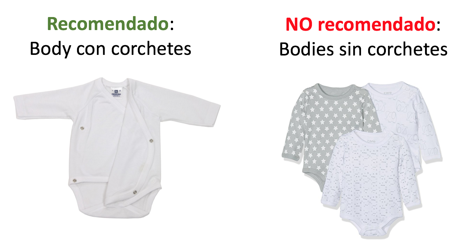 Diferentes bodys