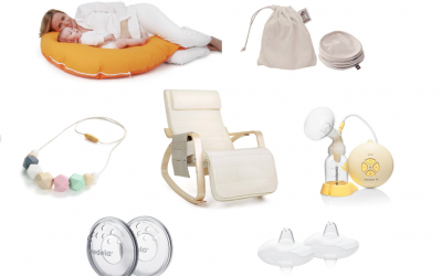 [GUÍA] Material de apoyo a la lactancia materna