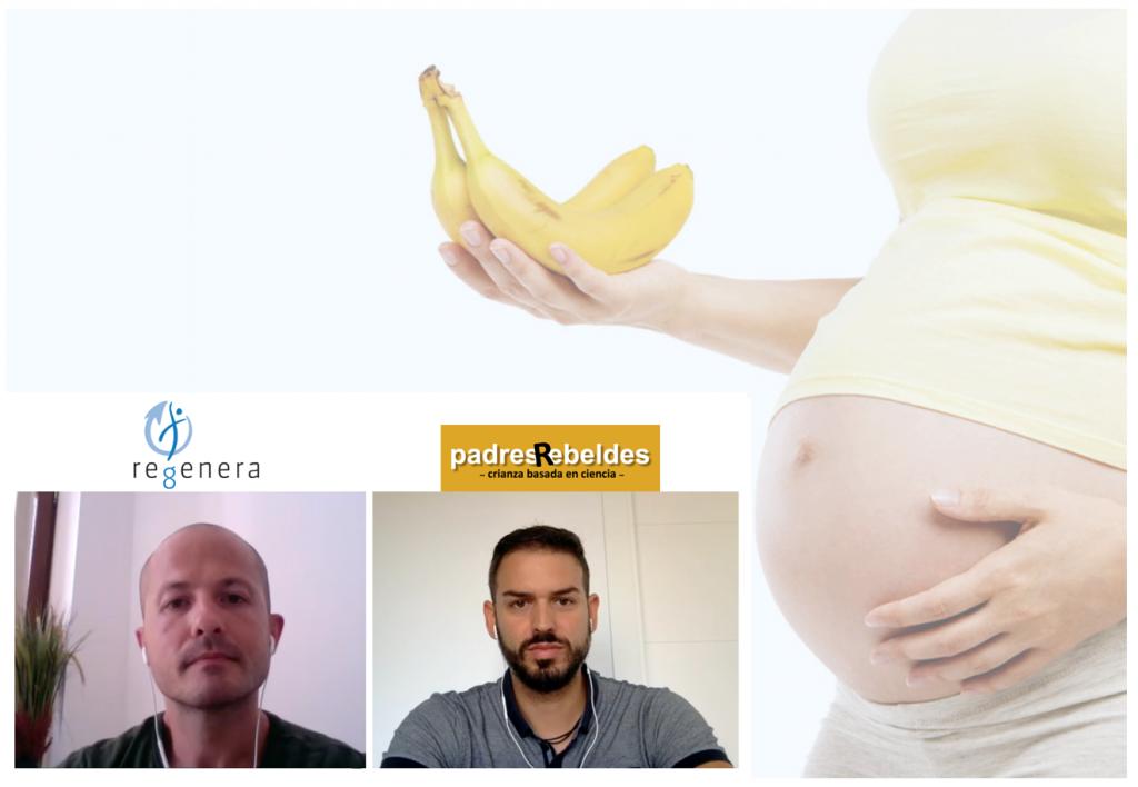 Entrevista Xavi - alimentacion embarazo-port