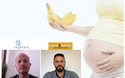 [ENTREVISTA] Sobre salud y alimentación durante el embarazo con Xavi Cañellas