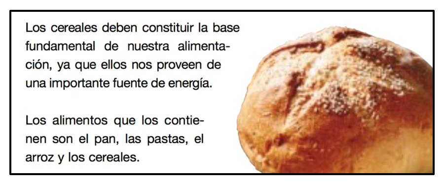 alimentos prohibidos embarazo_cereales