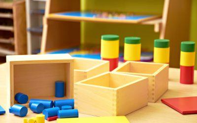 [GUÍA] Juguetes Montessori: tipos, ventajas y recomendaciones