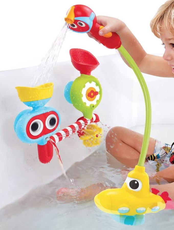 juguetes montessori - submarino