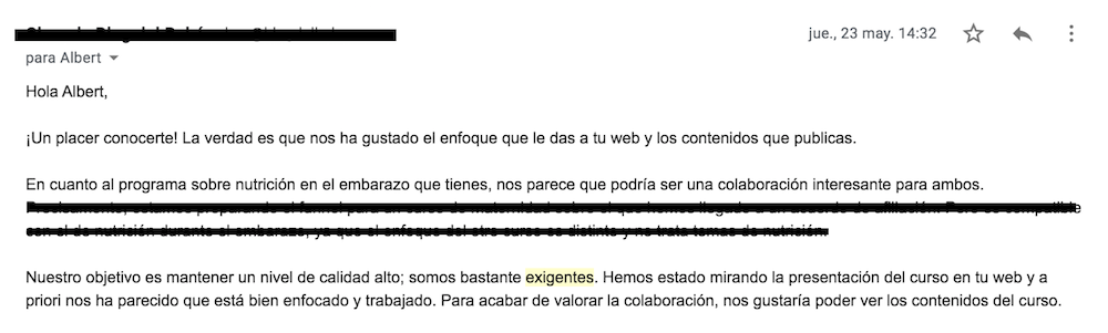 Top Afiliación - Mail4