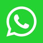 top afiliacion - whatsapp logo