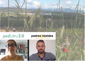 Entrevista Matilde Zornoza - pediatra2punto0