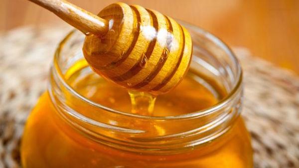 miel para la tos bebes
