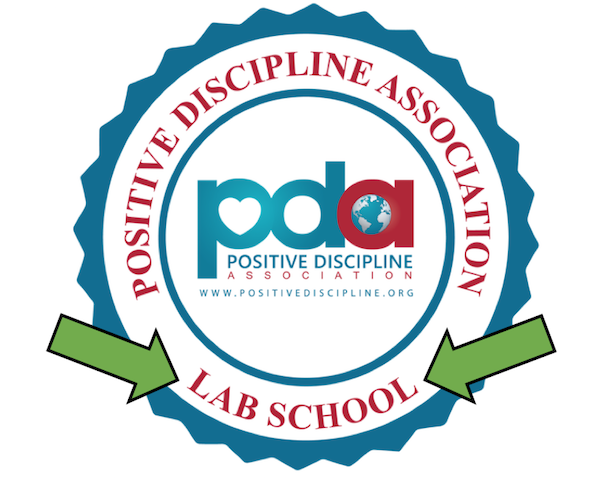 Disciplina Positiva - Lab School2