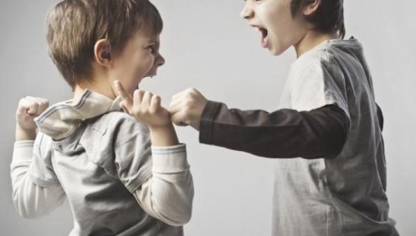 Disciplina positiva ejemplos 2