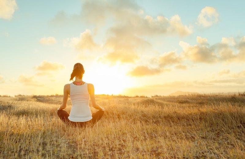 mindfulness - meditacion