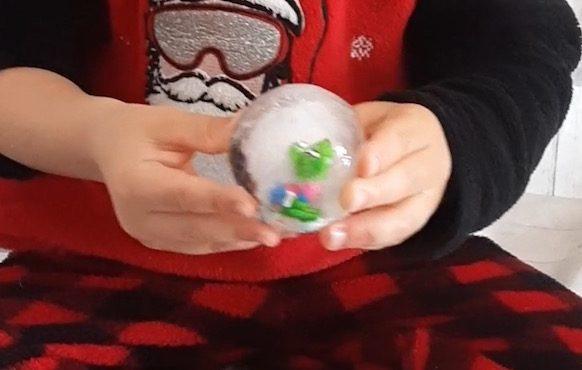 Actividades para niños - huevos dinosaurio