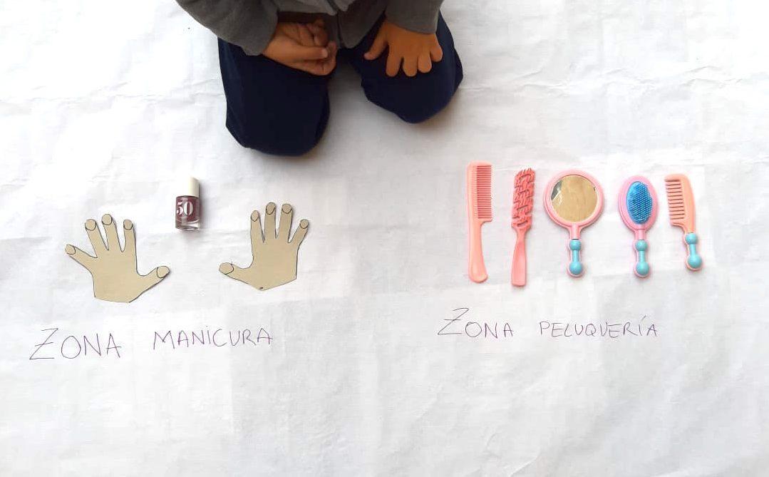 Actividades para niños - pintauñas2