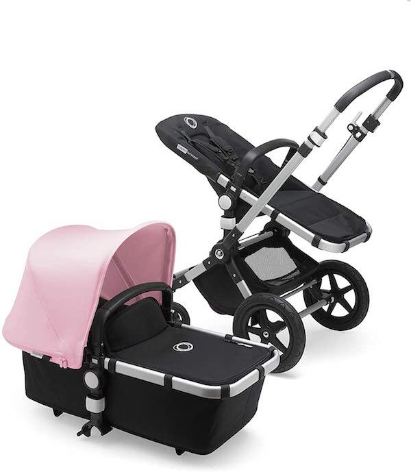 carrito bebe - bugaboo camaleon 3
