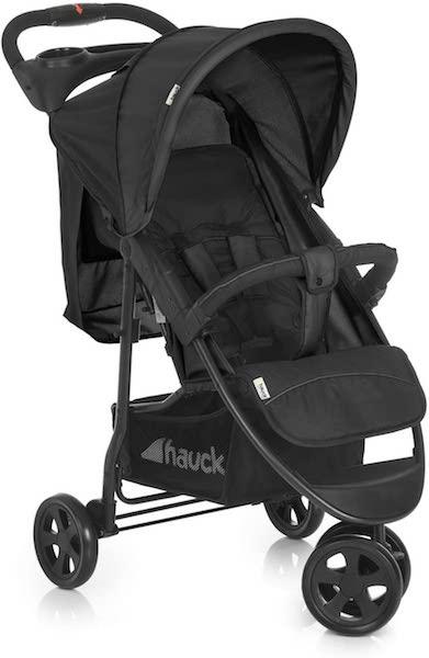 silla de paseo - Hauck Citi neo 2