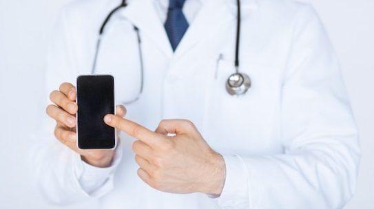 test de embarazo como se hace - doctor
