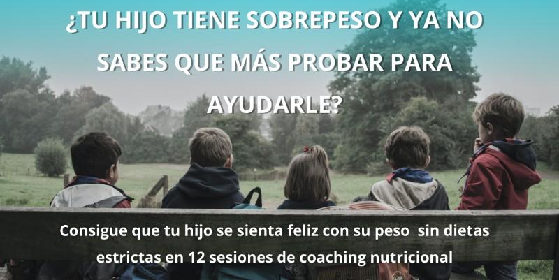 Ana maria coaching nutricion