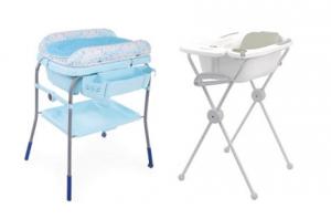 bañeras bebe - olmitos y chicco