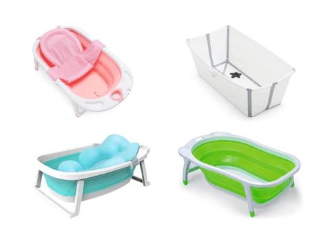 bañeras bebe - resumen 2
