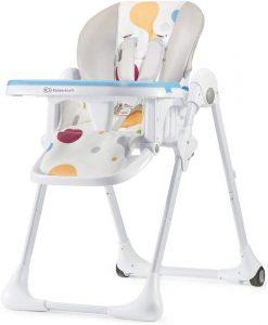 trona bebe - kinderkraft yummi
