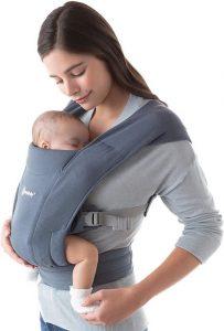 mochila portabebes-ergobaby embrace