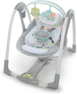 hamacas bebe - ingenuity