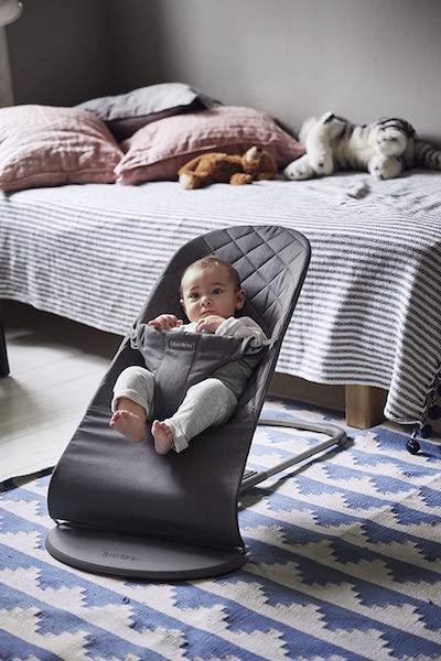 babybjorn bliss - hamaca bebe2